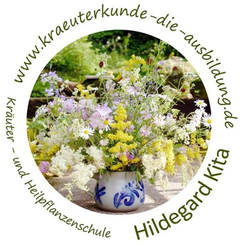 Wildkräuterkunde Ausbildung in Hessen