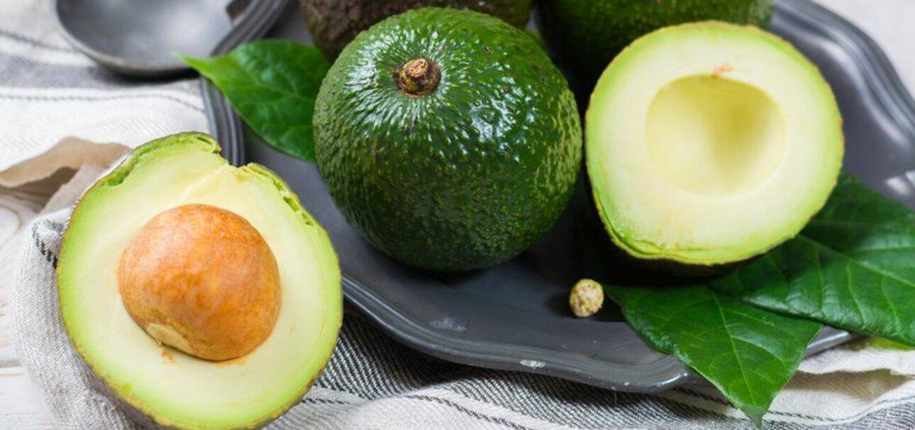 Avocado im Bioladen stammt nicht aus Monokulturen. Foto: Copyright barmalini 2017 - www.Fotolia.de