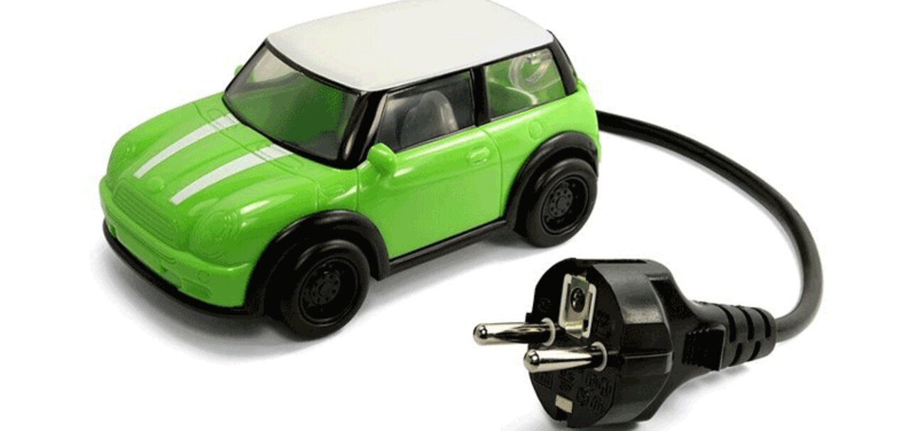 Elektroauto Verbrauch