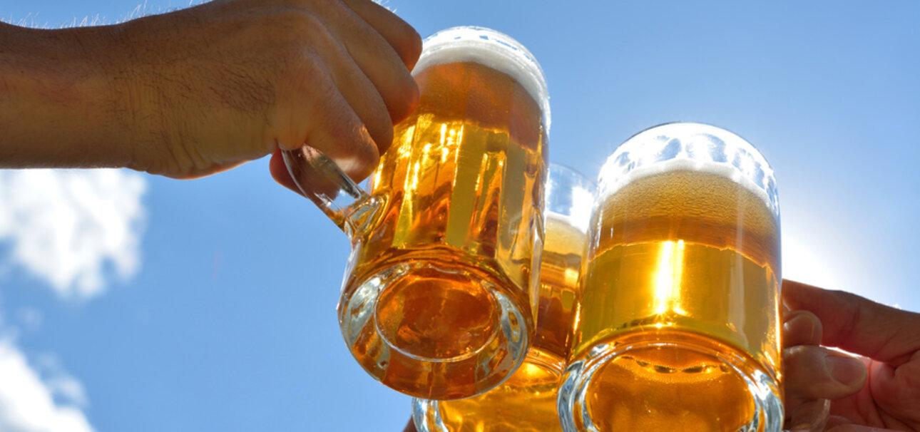 Bio-Bier, Bio123