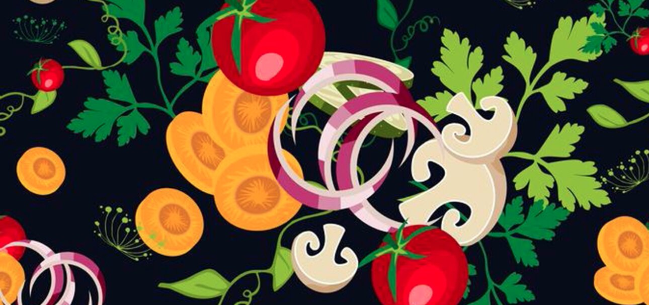 Alle meine Gemüse: Vegane Ernährung boomt