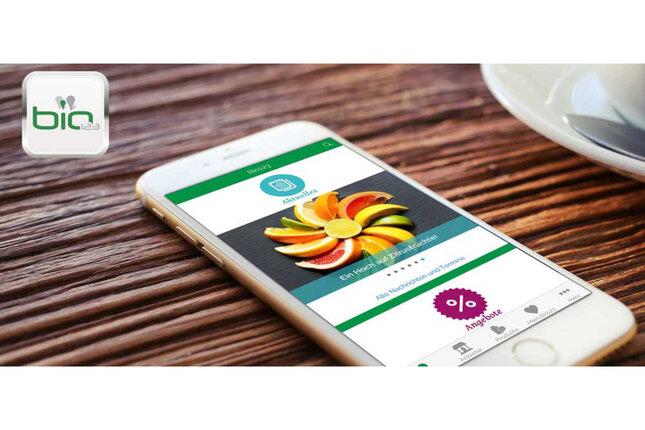 Bio123 App