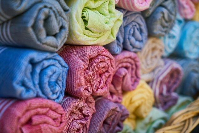 Textilindustrie / Studien