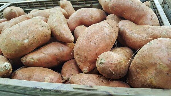 Produktbild: Süßkartoffeln