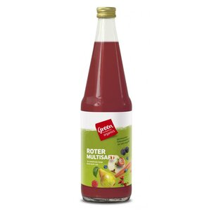 Roter Multisaft