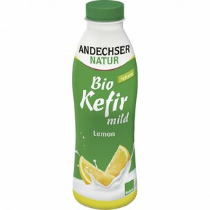 Bio-Kefir Lemon
