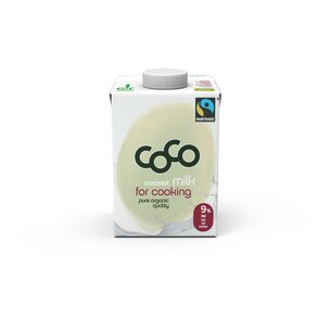 Coco Milk for Cooking 500ml