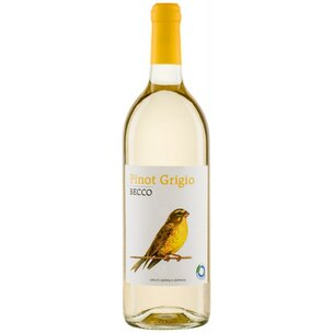 Pinot Grigio BECCO IGT 1l