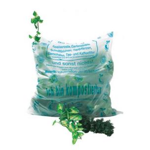 Bioabfall-Kompostbeutel 10l