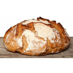Brotladenkruste 750g Vegan, Bio-Brotladen