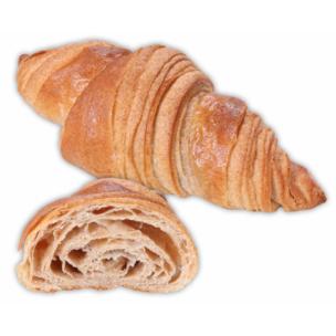 Croissant Dinkel Vollkorn, Bio-Brotladen