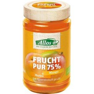 Frucht Pur Marille-Mango